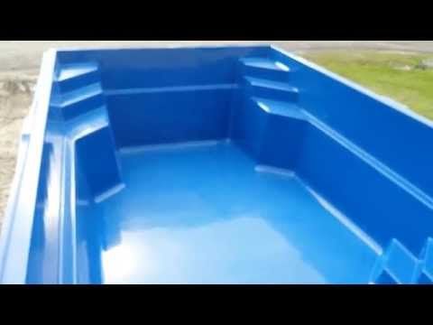 OutBack Pool Tour - Perfect Plunge Pool