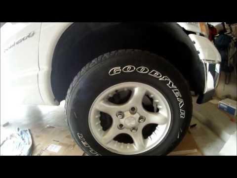 Dodge Ram Ball Joints