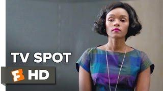 Hidden Figures TV SPOT - Never Stop Fighting (2016) - Taraji P. Henson Movie