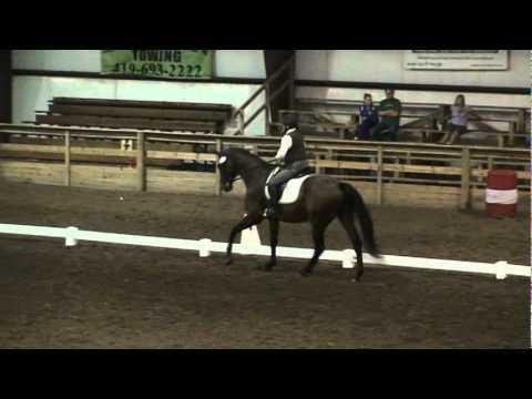 Janet Michaels Ride 1 - Sept. 10, 2011