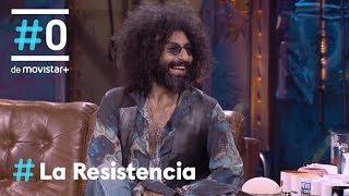 LA RESISTENCIA - Entrevista a Ara Malikian | #LaResistencia 21.05.2019