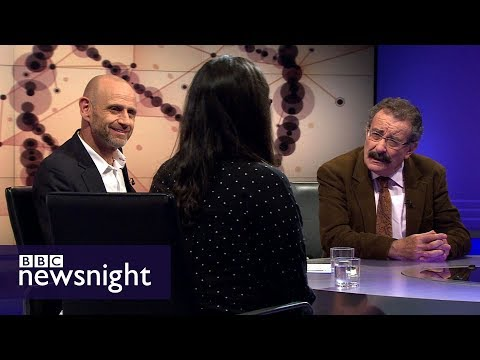 Should NHS cut some IVF treatments to save money? DEBATE - BBC Newsnight
