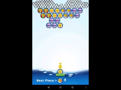 Bubble Shooter Android Game