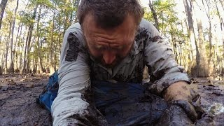 Trying To Escape A Muddy Swamp Can Get You Stuck Worse | Hacking the Wild
