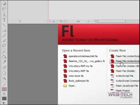 How To Disable Autoplay in a Adobe Flash FLV video