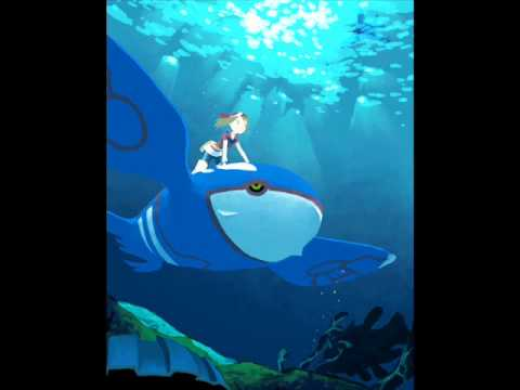 BlueMiltank - Dive Music Pokemon Sapphire