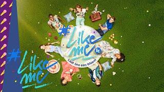 #LikeMe | Laat ons een bloem [officiële clip]