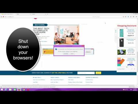 LaSuperba Ads - free removal tips