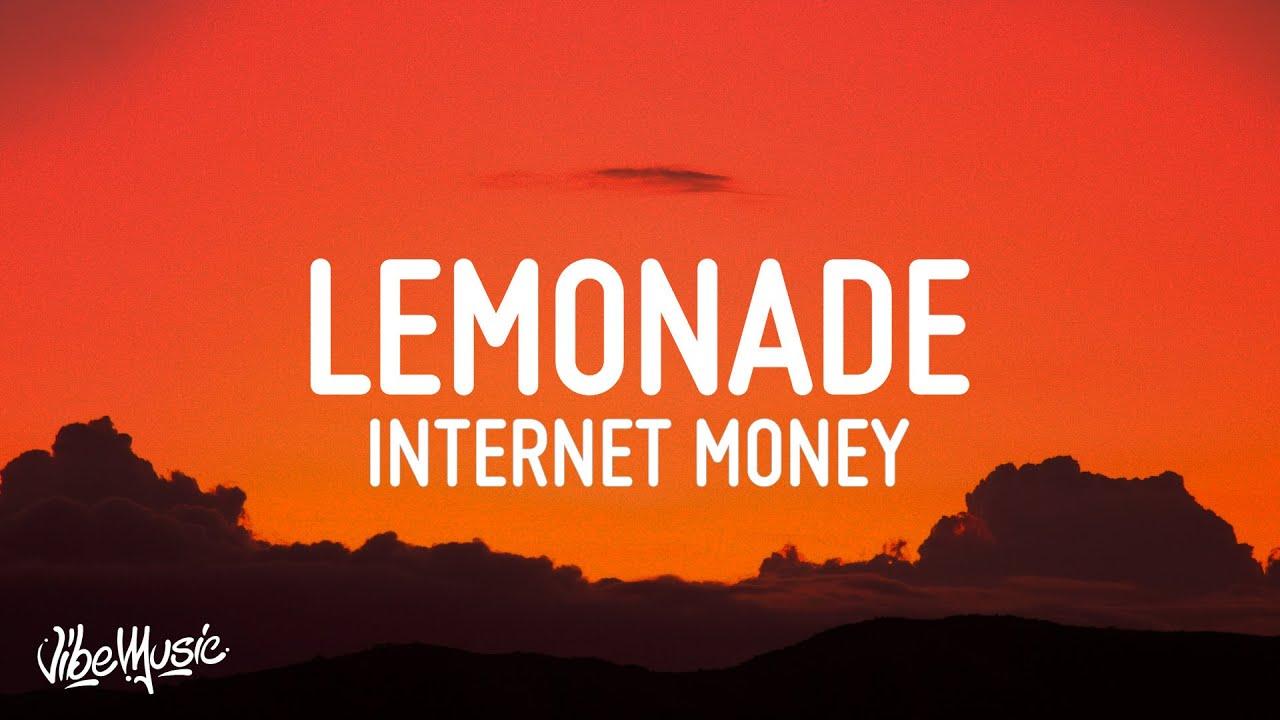 Download Internet Money - Lemonade (Lyrics) ft. Gunna, Don Toliver, NAV MP3 Gratis