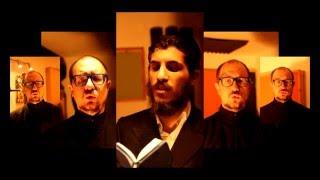 Chatzi Kaddish - חצי קדיש Cantor Avreymi Kirshenbaum