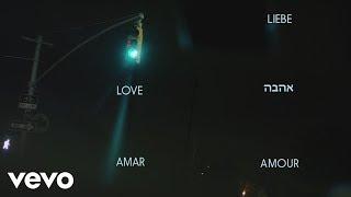 John Legend Love Me Now Lyric Video