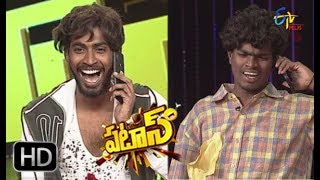 Patas | Arun Reddy Movie Spoof | 12th October  2018 | ETV Plus