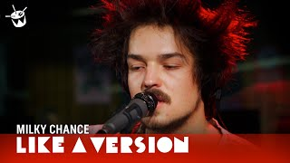 4 46 MB] Download Milky Chance covers Taylor Swift 'Shake It