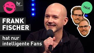 Frank Fischer und sein trockener Humor | hr Comedy Marathon