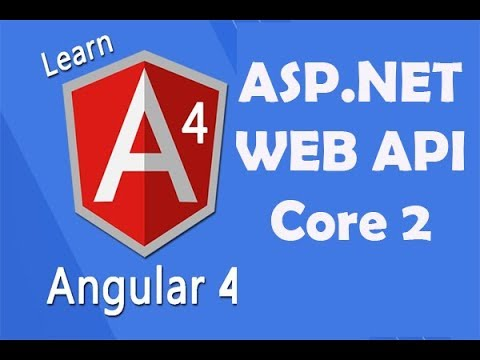 asp.net core 2 web api tutorial hindi | project files | Lecture 6