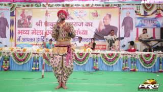 मारवाड़ी देसी कॉमेडी   Pabuji Pichola Live   Marwadi Desi Comedy   PRG HD Video 2017