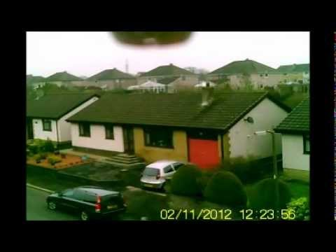 Syma S032g Black Ops Helicopter mission with onboard 808 camera