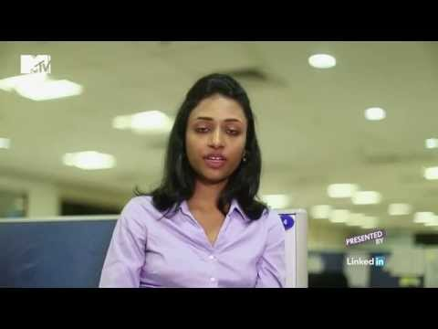 Watch how LinkedIn helped Triveni Mishra get her dream job at TCS