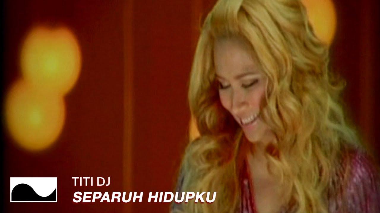 Download Titi DJ - Separuh Hidupku MP3 Gratis