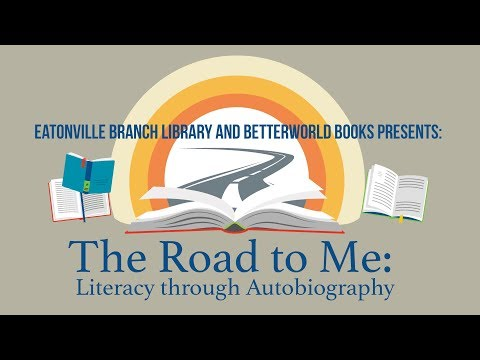 The Road to Me: Literacy through Autobiography Eatonville Branch