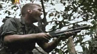 Guerra de Vietnam: La Colina de la Hamburguesa, Parte I, Documental de TUHISTORY.COM