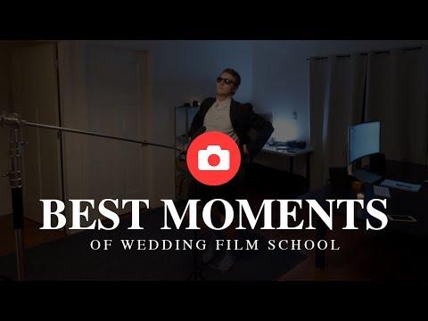 BEST MOMENTS OF WEDDING FILM SCHOOL - Fan Film