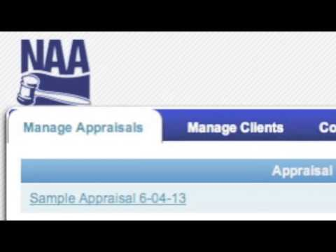 Appraisal Manager