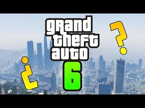 ¿Cómo será GTA 6? ¿Zombies en GTA V (DLC)? - Preguntas y Respuestas - GTA V Online 1.11