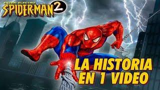 Download Spider-Man 2 Enter Electro: La Historia en 1 Video