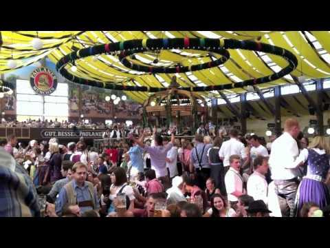 The original Oktoberfest 2011
