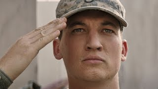 Thank You For Your Service - A Look Inside - In Theaters October 27 (HD)