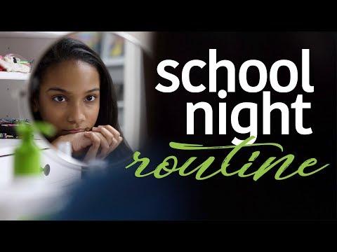 School Morning Routine 2019 | Morgan Jean