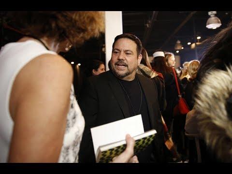 Designer Narciso Rodriguez Reveals How He Finds Inspiration