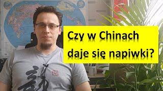 Czy w Chinach daje się napiwki?