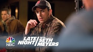 Download Boston Accent Trailer - Late Night with Seth Meyers Video