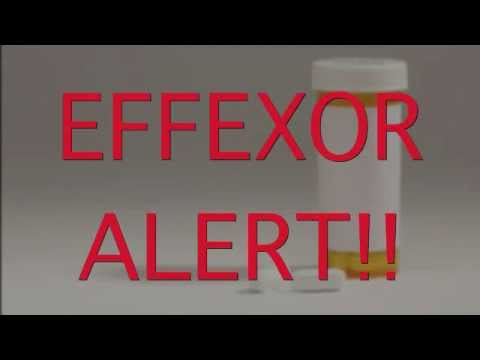 Effexor Lawsuit - Free Birth Defect Legal Case Review