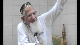 Qadianiat ka Pas e Manzar - Mirza ka background - maulana ishaq urdu