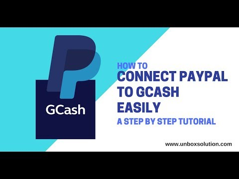How to Withdraw your Money From Paypal to Gcash