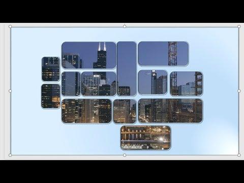 PowerPoint Slideshow Effect - PowerPoint Tutorial