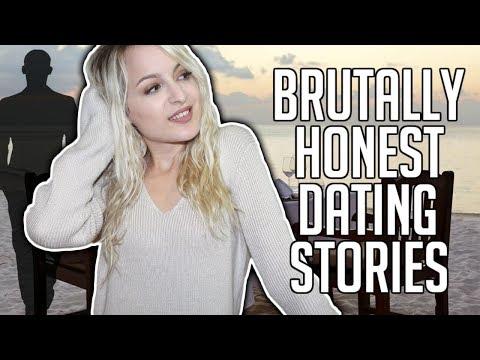 MY ONLINE DATE WAS BORING AF   HONEST DATING STORIES