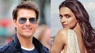 Deepika Padukone Auditions For 'The Mummy' Opposite Tom Cruise | Bollywood Inside Out
