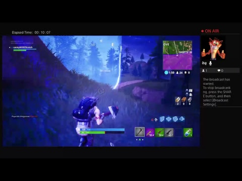 Another FORTNITE video!!!