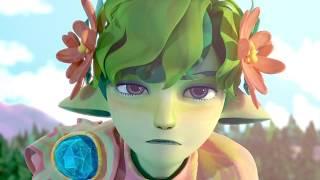 시즌스(Seasons)_봄오빠는 사라를 다시 만날 수 있을까요..?_청강대 애니메이션스쿨 졸업작품 animation
