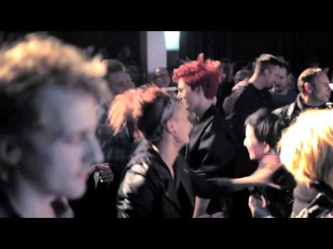 Blood Command - High Five For Life (Official Video)