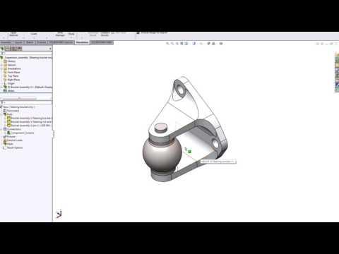 SOLIDWORKS Simulation - SOLIDWORKS Simulation Product Tour