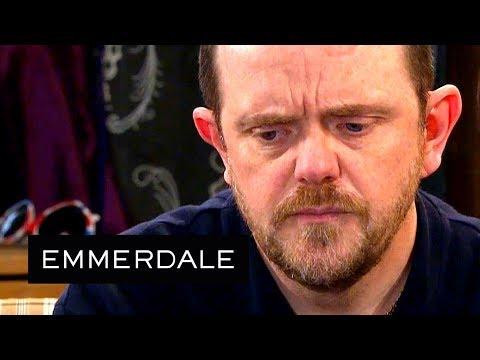 Emmerdale - Amelia Makes a Drastic Decision