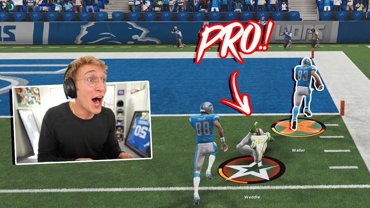 So We Matched Against a PRO Player... Wheel of Mut! Ep. #42