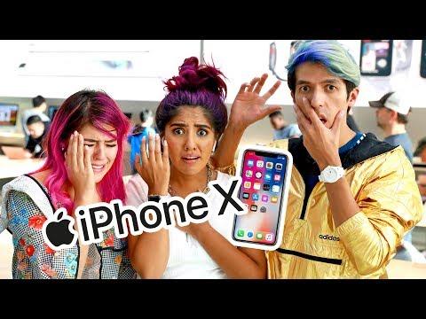 Xxx Mp4 NOS ARREBATARON EL ÚLTIMO IPHONE X LOS POLINESIOS VLOG 3gp Sex