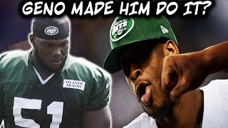 What Happened to the Guy That Broke Geno Smith