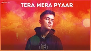 Tera Mera Pyaar - Official Music Video | Lakshin | The Projekt ft. Analank Miler